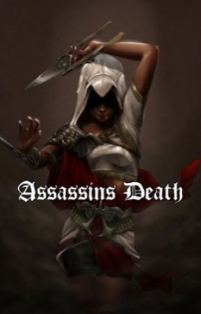 Assassins Death by VeryCasey