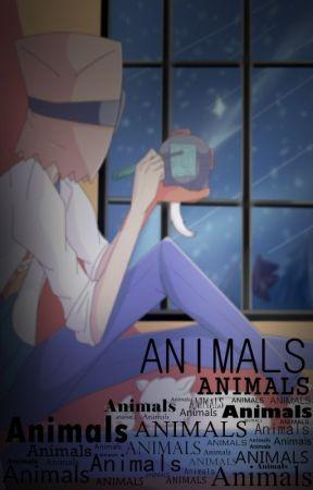 ~Animals -BlackFlug -[Villainous] -English Version by Endie_Enderman