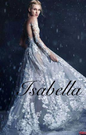 Isabella by romanticmee