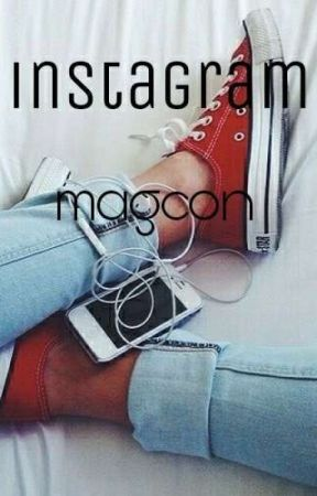 ON HOLD Instagram   Magcon by padfoot81