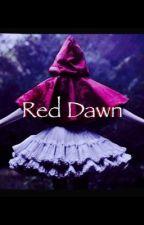 Red Dawn by Bubblydino003