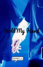 Hold My Hand (YOONJIN) by xbookxalways