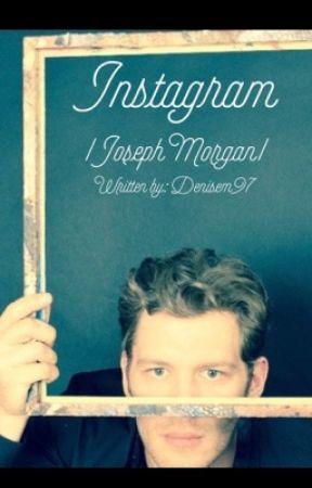 Instagram | Joseph Morgan|  by denisem_97