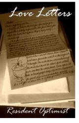 Love Letters by ResidentOptimist