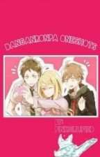 Danganronpa Oneshots by nuggetaro