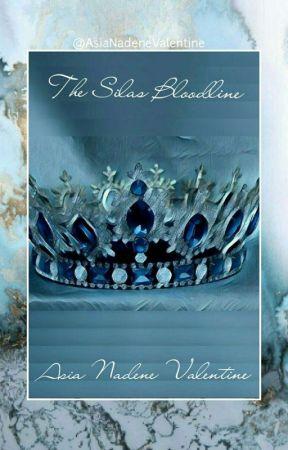 The Silas Bloodline by AsiaNadeneValentine