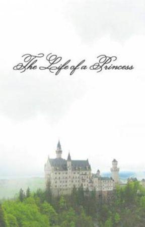The Life of a Princess by skating4life1998