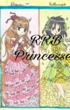 Rowdyruff Boys Princesses(PPG and RRB) by buttercupthetough