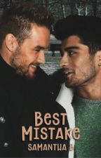 best mistake || (ziam mpreg) book one & two by ahtnamas_rats