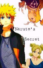 Naruto's Secret (Naruto Fanfiction) by Moonlight0628