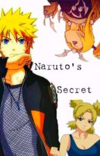 Naruto's Secret (Naruto Fanfiction) by Moonlight0628
