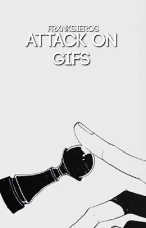 Attack on Gifs :: Anime Gif Series by frxnksieros