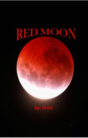 Red Moon by redheadmatches