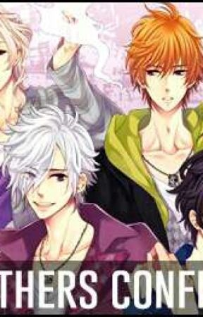 Brothers Conflict Christmas Edition by BrosConflictAngel