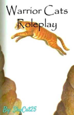 Warrior Cats Roleplay by SkyCat25
