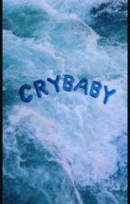 Cry Baby by AnnyDosToddyn