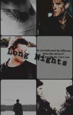 Long Nights by Deannostiel
