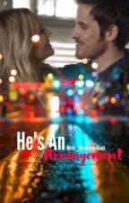 He's An Arrangement by HesCaptainGuyLiner