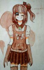 My Artbook~ (2) by Saroto_0818