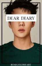 Dear Diary by RoseGoldHeart