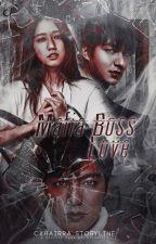 SEX Slave Of Mafia Boss by Punk_Secret