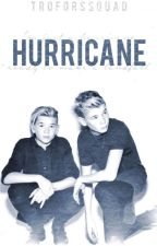 Hurricane || Marcus and Martinus by TroforsSquad