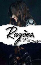 Razões by KarinaTavares417