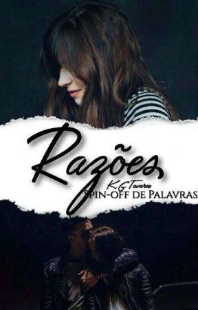 Razões by KarinaGomez417