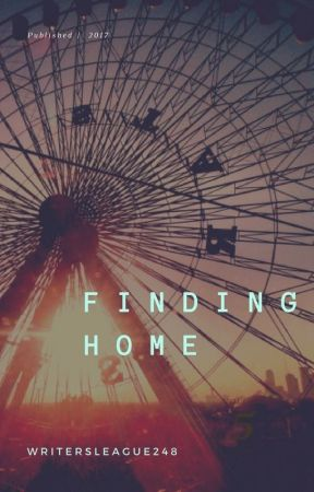 Finding Home by writersleague248