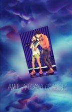 Amor a cuatro estaciones  by Miranda010305