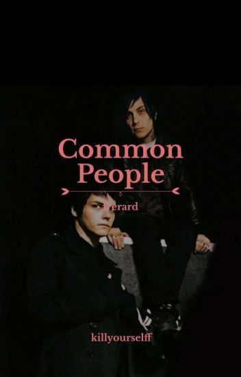 common people; frerard
