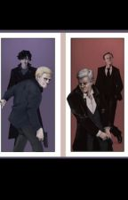 Mystrade and Johnlock short stories [Completed] by luluachan