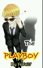 The PLAYBOY (Shalnark x Reader: Modern COMPLETED) by FeiFei17