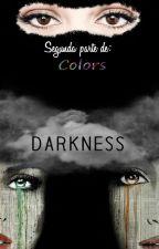 Darkness {Camren} by MarriedWithPapitas