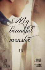 My beautiful monster *[SeXing] by CarelessNine