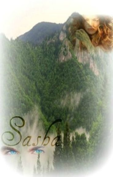 Sasha by KenoshaChick by littlezabb