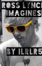 Ross Lynch: Imagines by Riker_is_my_BAE