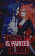 This place is painted Blood by Sumi_Chan