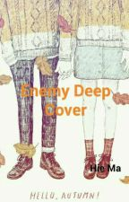 Enemy Depp Cover by Khimah_DR