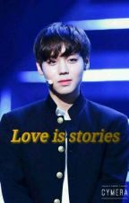 Love is stories (end) by sms_jt