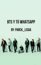 bts y tu WhatsApp by Park_Jenniee