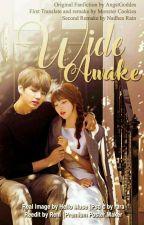 Wide Awake | Jeon Jung Kook [EDITING] by nadheaarain