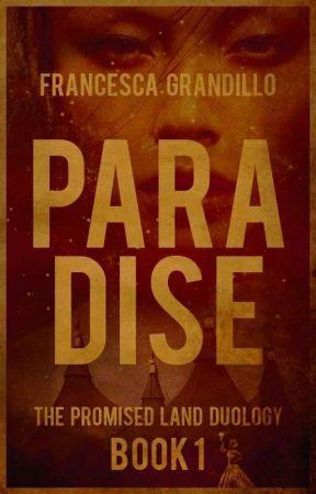 Paradise by masheena