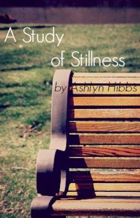 A Study of Stillness: Support by Blinksy