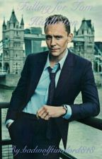 Falling for Tom Hiddleston by badwolftimelord818