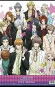 Brothers Conflict x Male Reader by Emily_Historia13