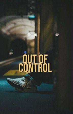 Out Of Control (JoshxBrendonxTyler) by shamelessc