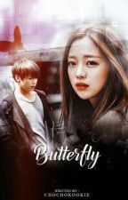 Butterfly [JEON JUNGKOOK] /On Editing by Chochokookie