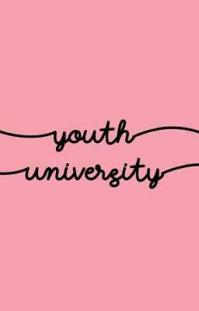 Y. UNI. OPEN by YouthUniversity