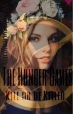 *MAJOR EDITING* The Hunger Games  by Hlynns